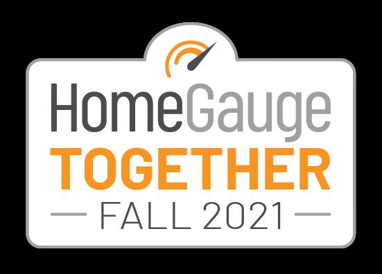 HomeGauge Together Fall 2021