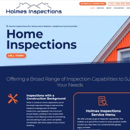 Holmes Inspections